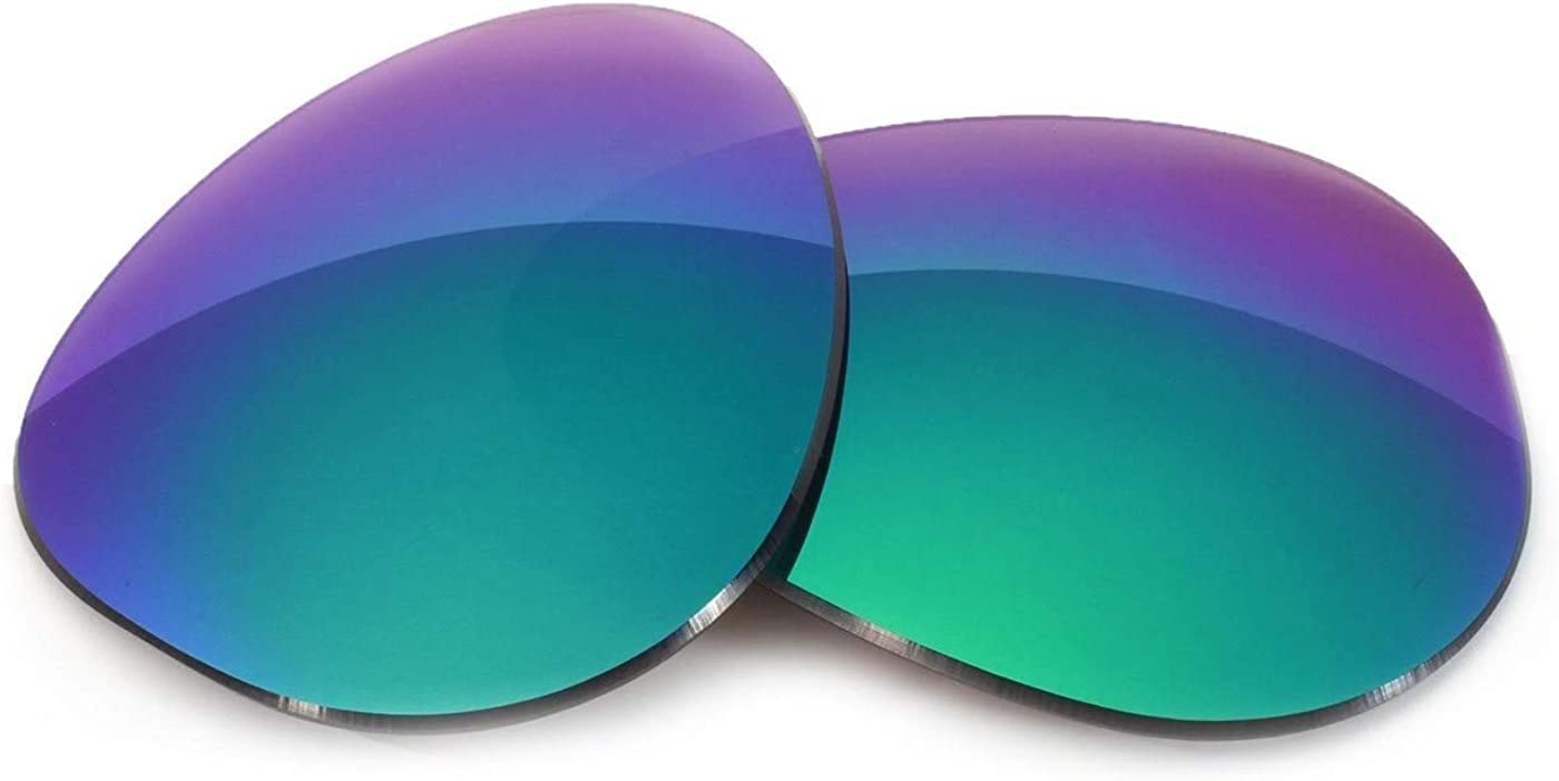 Fuse Lenses Non-Polarized Replacement Lenses for Maui Jim Maliko Gulch MJ-324