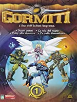 Gormiti - Serie 02 #01 [Italian Edition]