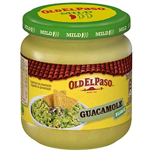 Old El Paso Salsa Guacamole, 195g