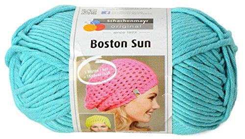 Wolle Boston Sun, Schachenmayr, 100g Aqua