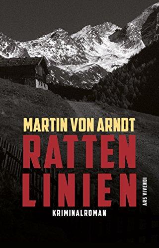 Rattenlinien (eBook)
