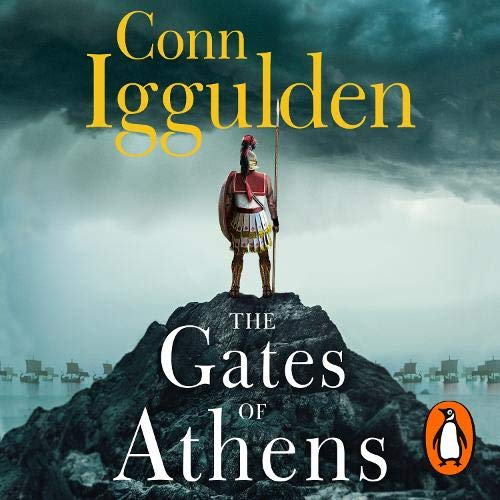 The Gates of Athens cover art