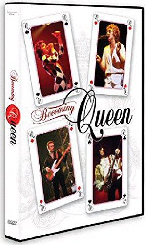 Queen - Becoming Queen