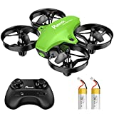 Potensic Upgraded A20 Mini Drone Easy to Fly Even to Kids and Beginners, RC...