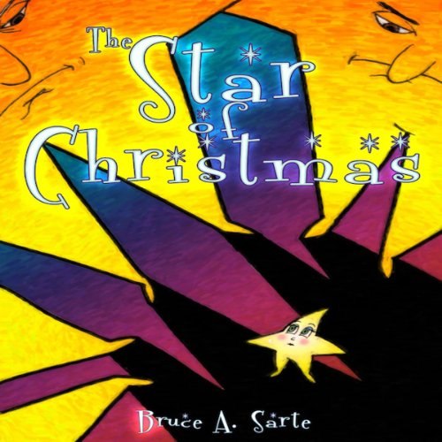 The Star of Christmas audiobook cover art