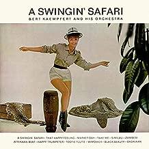 Swingin Safari / Wonderland By Night