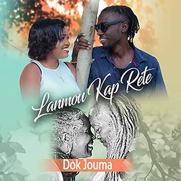 Lanmou Kap Rete