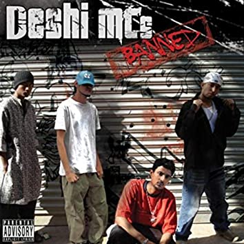 Banned Version 1 - Deshi MCs (Recorded)