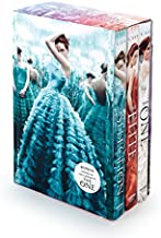 The Selection Series Box Set: The Selection, The Elite, The One