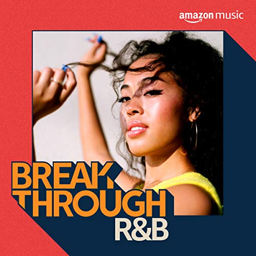 Breakthrough R&B