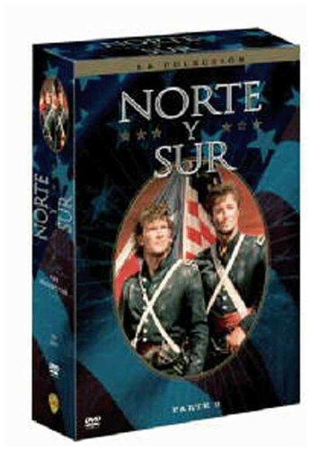 Norte Y Sur : Parte 2 [DVD]