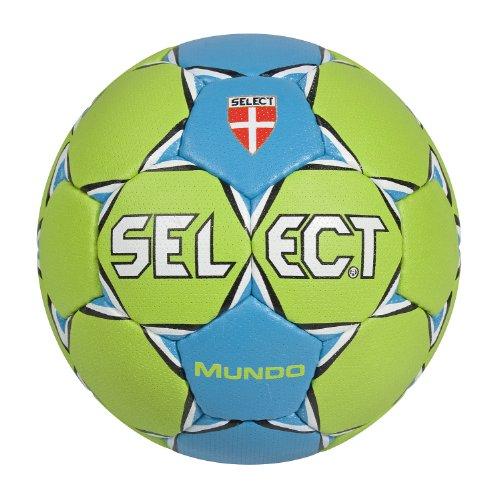 Select Sport Handball Mundo - orange/blau