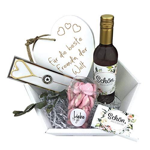 Geschenke für die Freundin, Beste Freundin * zur Auswahl *, Freundin Geschenke:Freundin 5