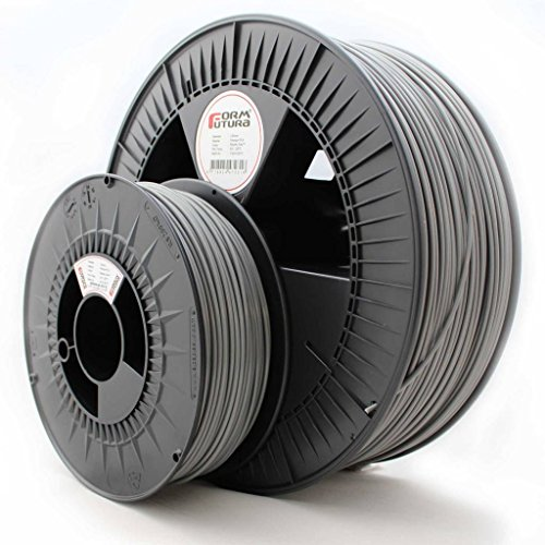 Formfutura 1.75mm Premium ABS–robot Gris–imprimante 3d Filament