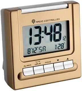 Basic 743431 clocks r/éveil radio-pilot/é