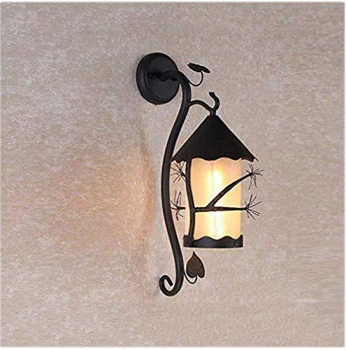 Meixian Wandlamp, wanddecoratie, led-slaapkamers, nachts, meisjes, jongens, kinderen, slaapkamer, persoonlijkheid, wanddecoratie, fiets, wandlamp, eenvoudig retro
