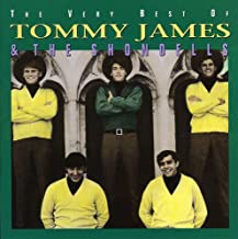 The Very Best Of Tommy James & The Shondells Rhino