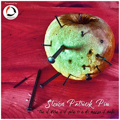 Steven Patrick Piu