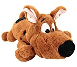 Animal Adventure | Scooby Doo | 20' Collectible Plush, Brown