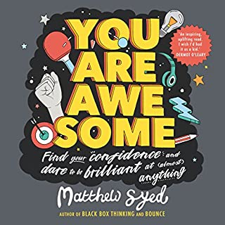 You Are Awesome Titelbild