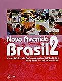 Novo Avenida Brasil 2: Avec un CD téléchargeable