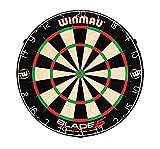 Winmau - Bersaglio per Freccette, Blade 5