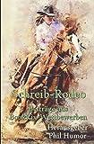 Schreib-Rodeo: Beiträge aus BookRix-Wettbewerben