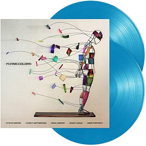 Flying Colors (Vinyl Blue Limited Edt.)