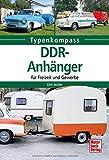 DDR Anhänger: für Freizeit und G...