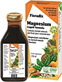 (3 PACK) - Floradix - Magnesium Liquid Mineral Suppl | 250ml | 3 PACK BUNDLE