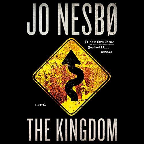 Page de couverture de The Kingdom