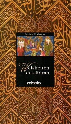 Weisheiten des Koran
