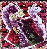 グルーヴの塊「Bootsy」のCDをアマゾンで買う