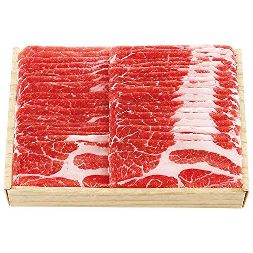 ギフト イベリコ豚 イベリコ豚しゃぶしゃぶ(約400g) 1647-011