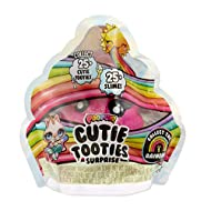Poopsie Cutie Tooties Surprise are a totally new slime and unboxing experience Snip or Pop the Glitter Unicorn Poop for a slime surprise and reveal your mystery character 25+ slimes to collect - crunch, bouncy, water, marshmallow and putty slime Find...