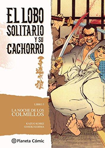 Lobo solitario y su cachorro nº 05/20 (Nueva edición) (Manga Seinen)
