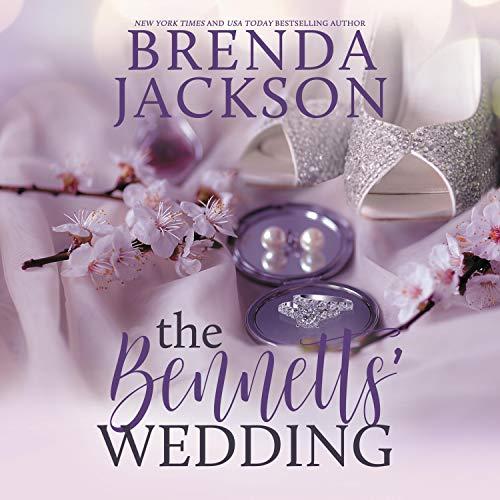 The Bennetts' Wedding audiobook cover art