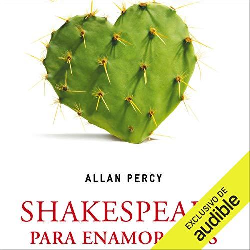 Shakespeare para enamorados (Narración en Castellano) [Shakespeare for Lovers] cover art