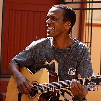Chenjerera Upenyu (feat. Jimi Indi Phiri, Kelly Rusike, Oliver Mtukudzi, Fanyana Dube & Virginia Jangano)