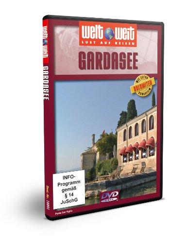 Gardasee - welt weit (Bonus: Dolomiten)