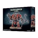 Games Workshop Warhammer 40k Chaos Helbrute