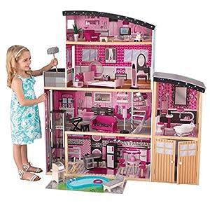 KidKraft Sparkle Mansion