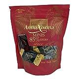 Antiu Xixona Premium - Bolsa Minis 85% Cacao G, 200 Gramo