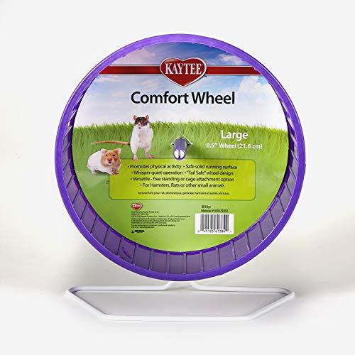 Kaytee Comfort Exercise Wheel