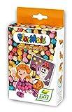 PlayMais 160625.4 Juego de mini mosaicos para Halloween, aprox. 300 piezas, multicolor. , color/modelo surtido