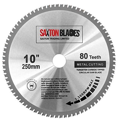 TCT25080TMB - Hoja sierra circular acero cobre Bosch