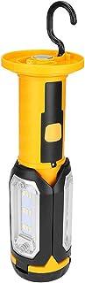Multifunctional Battery Work Light Outdoor Lighting Maintenance Light Emergency Light, Foldable