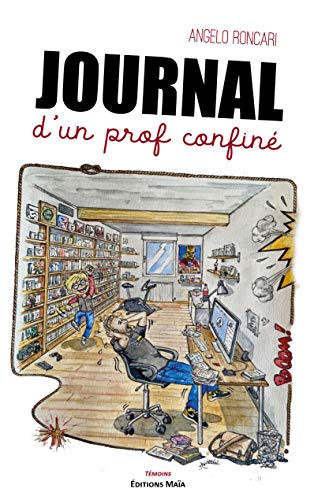 Journal d'un prof confiné