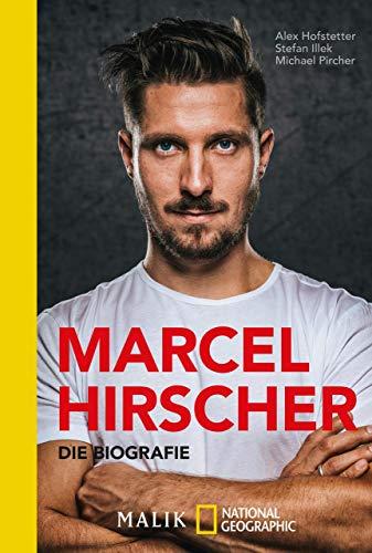 Marcel Hirscher: Die Biografie