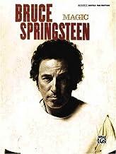 Bruce Springsteen- Magic- Songbook (Guitar Tablature)